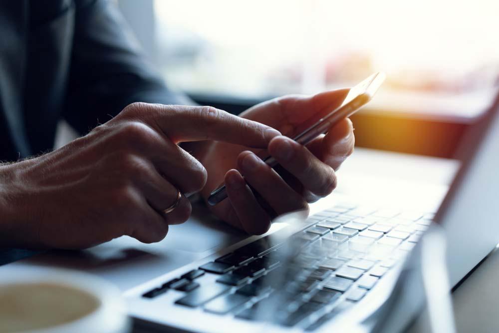 Mobiltelefon elektronikus aláírás biztonságos