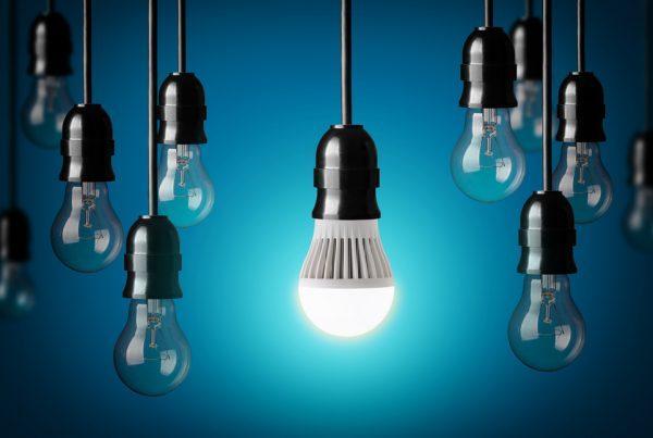 led világítás korszerűsítés kölcsönből