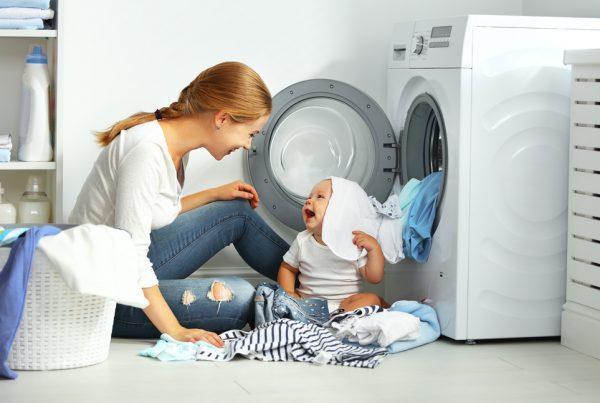 mosógép választás