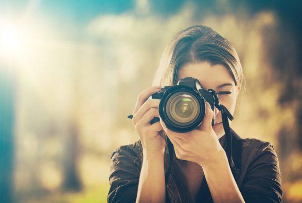 fényképezőgép választás
