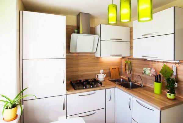 A konyhabútor kiválasztása figyelmet igényel