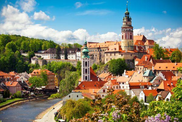 Csehország látnivalók